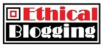 Ethical Blogging Logo