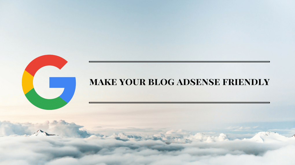 Google AdSense Quick Approval Guide Image 2