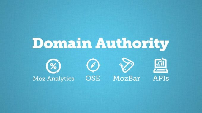 What is Domain Authority and How to Improve it? (in Just 5 Actionable Steps)