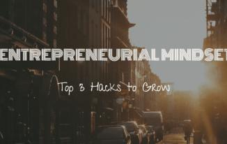 Entrepreneurial Mindset Feautured Image