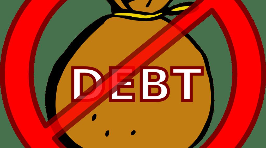 Zero Debt (www.ethicalblogging.com)