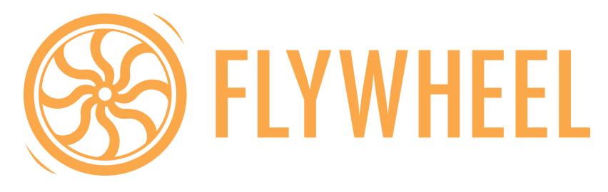 Flywheel Affiliate Banner