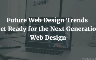 Future Web Design Trends Featured Image 1