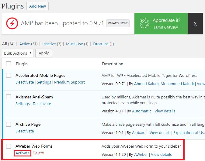 Installing a WordPress Plugin Manually (Using cPanel) - 2