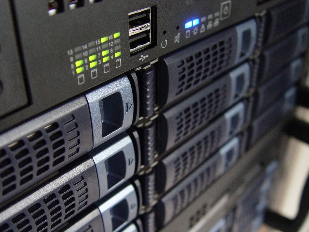 Benefits of Using a VPS Hosting Featured Image