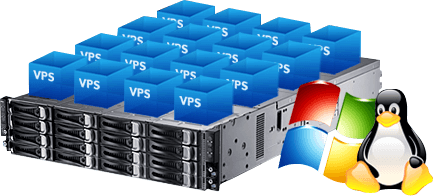 VPS-Windows-Linux