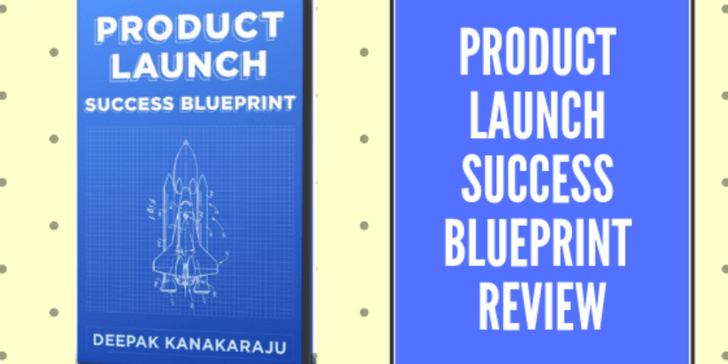 Product Launch Success Blueprint Review Featured Image (Edited)