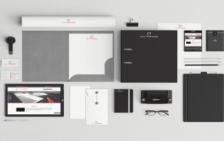 Branding Tips to Build Your Corporate Identity Image 1