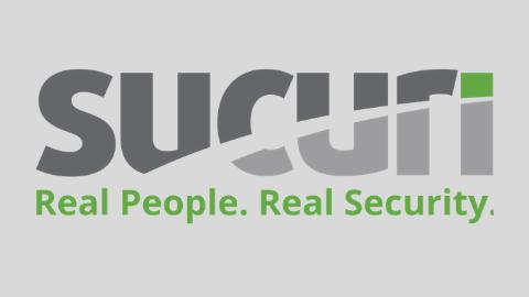 Sucuri Logo (Grey Background)